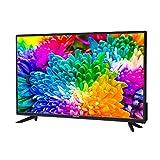 eAirtec 61 cm (24 inches) HD Ready LED TV 24DJ (Black) (2020 Model)