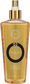 Armaf Edition One Women Fragrance Body Spray 250ml/ 8.4 FL OZ