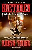 Brethren: An Epic Adventure of the Knights Templar (Brethren Trilogy)