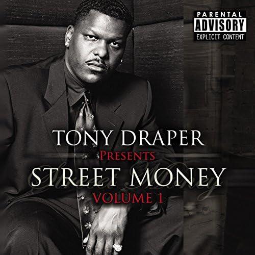 Tony Draper