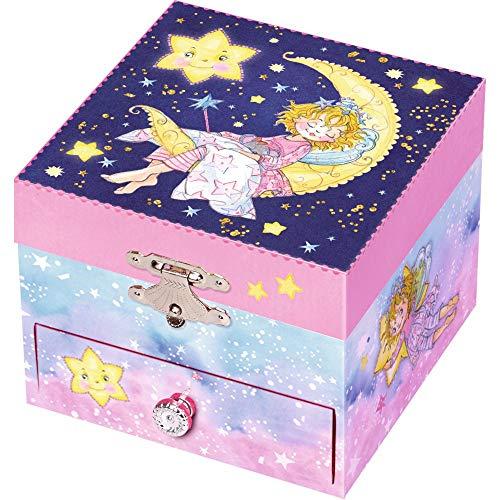 Die Spiegelburg 15053 Spieluhr Prinzessin Lillifee (Stern) 'Guter Mond, ...'