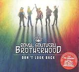 Royal Southern Brotherhood: Don't Look Back (Audio CD)