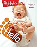 "Hello magazine by Highlights - Designed for infants to kids who are two years old, these small, laminated ""magazines"" are sturdy, easy to wipe clean & perfect for patient rooms."