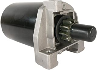 DB Electrical SAB0152 New Starter For Generac Engines Gn191 Gn220 Gn320 Gn360 Gn410, 0D9004A 0D9004B 0E0601 0E06010Srv, 0E0601Srv D9004A D9004B E0601 410-21073 5788