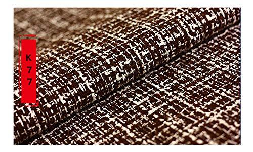 Towar sprzedawany na metry jako materiał dekoracyjny- specjalna sprzedaż materiał wełniany wyprzedaż mały zapach płaszcz wiatrówka garniturowa spódnica odzież zimowa wełniana tkanina 2 (0,5 m)