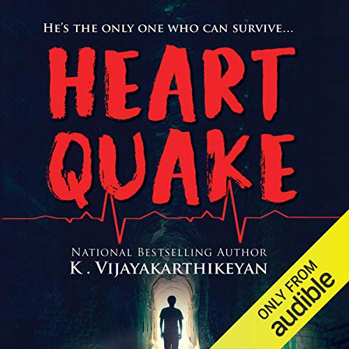 Heartquake Titelbild