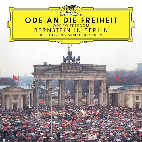 Ode an die Freiheit (CD+DVD)