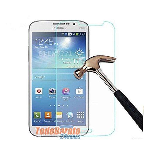 Protector de Cristal Templado Compatible con Samsung Galaxy Core Prime G360F