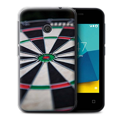 Stuff4 Phone Case/Cover/Skin/vsmtf7 della GC/Darts Photo Collection Dartscheibe