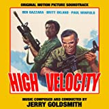 The Hostage (From the original soundtrack recording to 'High Velocity')