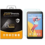 (2 Pack) Supershieldz for Vankyo MatrixPad S8 (8 inch) Tempered Glass Screen Protector, Anti Scratch, Bubble Free