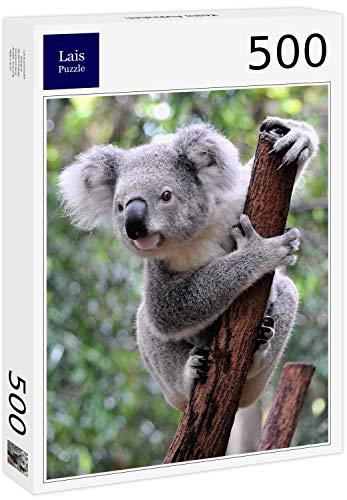 Lais Puzzle Koala Australia 500 Pezzi