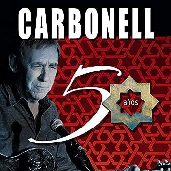 Carbonell 50 Años