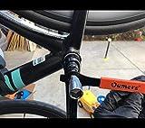 Zoom IMG-1 oumers bici manovella estrattore rimozione