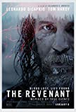 The Revenant Movie Poster 70 X 45 cm