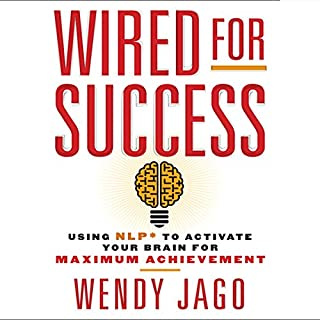Wired for Success cover art