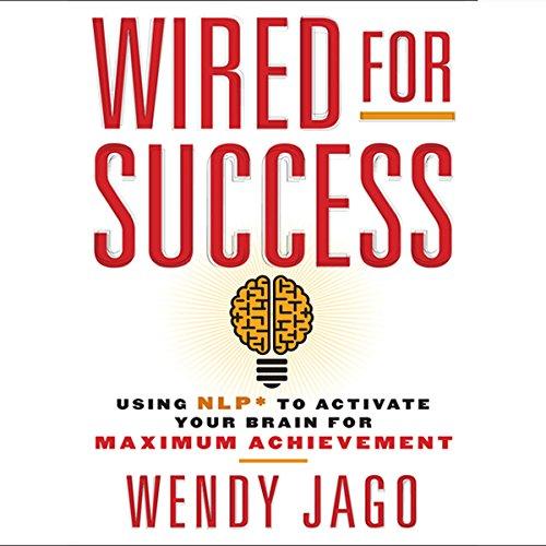 Wired for Success audiobook cover art