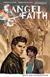Angel & Faith Volume 4 - Death and Consequences-