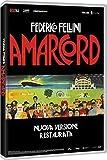 Amarcord (Nuova Versione Restaurata) [DVD]