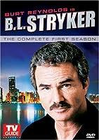 Bl Stryker: Season 1 [DVD] [Import]