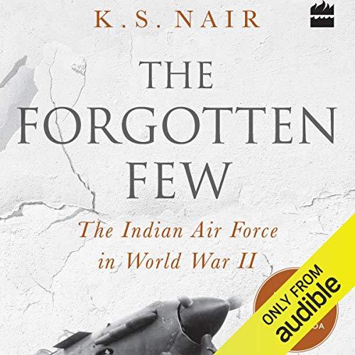 The Forgotten Few cover art