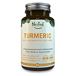 Nested Naturals Turmeric