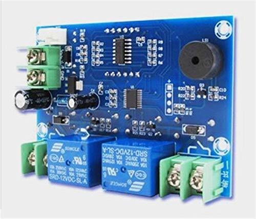 liuchenmaoyi Termostato XH-W1316 Termostato Universal + Control de aceleración / 2 Relés Controlador de Temperatura de Salida Alarma termostatos para el hogar