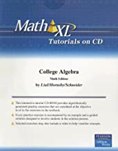 MathXL CD for Students