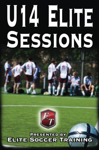 U14 Elite Sessions: Elite Soccer Training
