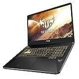 ASUS TUF Gaming TUF705DT-AU232 AMD Ryzen 5 3550H 17.3pcs FHD 8Go 256Go NVMe SSD GTX1650 4Go Non-OS...