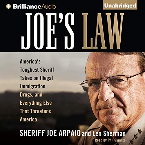 Joe's Law cover art