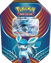 Pokemon TCG: Evolution Celebration Tin - Glaceon GX