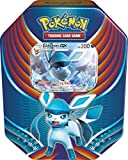 Pokemon TCG: Evolution Celebration Tin, Multicolored 210-80409