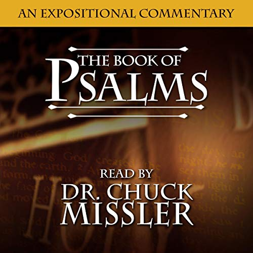 The Book of Psalms: A Commentary cover art