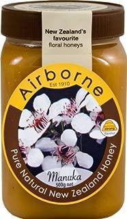 Manuka Honey - New Zealand Health Honey - Antioxidant and Antibacterial Rich