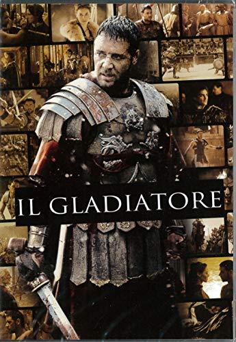 il gladiatore - box slim