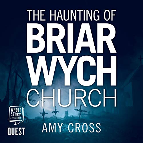 The Haunting of Briarwych Church Titelbild