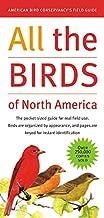 All the Birds of North America (American Bird Conservancy's Field Guide)