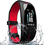Best Fitness Trackers - Fitness Activity Tracker - IP68 Waterproof Fitness Watch Review