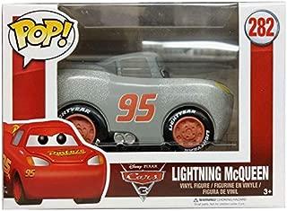 Cars 3 - Lightning McQueen (Primer) Pop! Vinyl Figure
