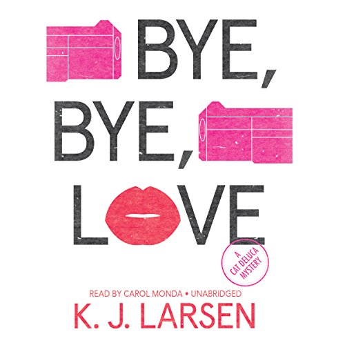 Bye, Bye, Love cover art