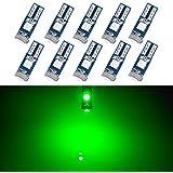 ZonCar 194 168 T10 LED Bulbs