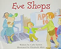 Eve Shops (Celebration Press Ready Readers) 0813609577 Book Cover