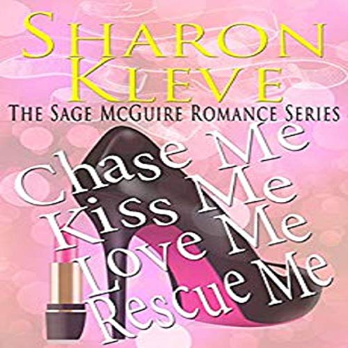 Couverture de The Sage McGuire Romance Series