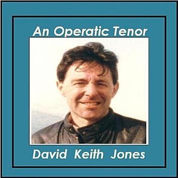 An Operatic Tenor