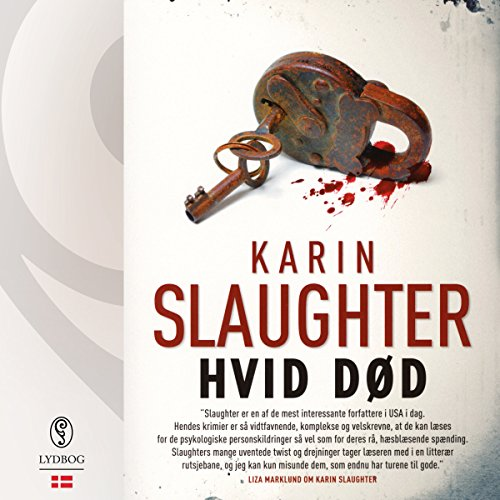 Hvid død     Sara Linton og Grant County 6              By:                                                                                                                                 Karin Slaughter                               Narrated by:                                                                                                                                 Anja Owe                      Length: 17 hrs and 43 mins     1 rating     Overall 4.0
