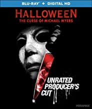 Halloween VI: The Curse of Michael Myers Unrated Producer's Cut