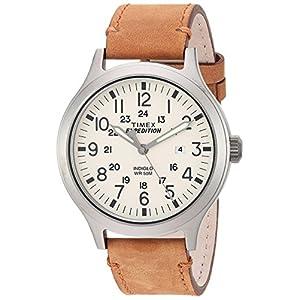 Timex Expedition Scout 43 Reloj para Hombre