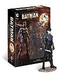 【数量限定生産】バットマン:バッド・ブラッド ブルーレイ<ナイトウィング フィギュア付き>[1000593541][Blu-ray/ブルーレイ]
