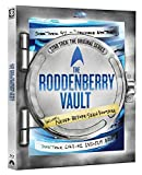 Star Trek - The Roddenberry Vault (3 Blu-Ray) [Italia] [Blu-ray]